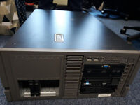 Reduced!! Telco Switches (DIGITALK) and Servers on SALE!