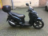 SYM Symphony SR 125cc (in good condition)