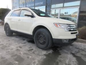 2008 Ford Edge LIMITED AWD W/ LEATHER HEATED SEATS DUAL CLIMATE