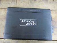 Orion Ztreet Zo20004 4ch 2000w Amplifier Amp, HIFONICS,ROCKFORD,JL,KICKER,FOCAL,VIBE,JBL,KENWOOD,FI