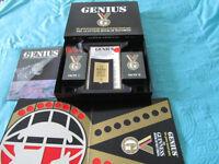Genius Guinness Board Game