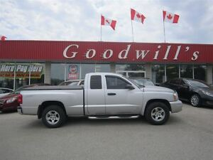 2006 Dodge Dakota SPORT! V-8! 4x4!