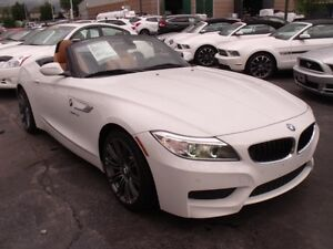 2014 BMW Z4 28i *M PACKAGE* SDRIVE // AUTOMATIQUE // CUIR