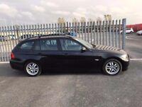 MID MONTH SALE 2006 BMW 3 Series 2,0 litre diesel 5dr estate 1 owner