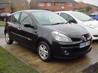 Clio for spares or repair