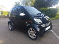 Smart Fortwo 0.7 City Passion 3dr - Very well looked after car - 12 months MOT