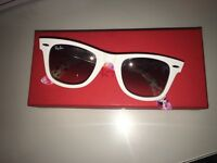 Genuine Limited Edition Ray Bans
