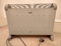 DeLonghi Convector Heater 2000w HCM2020