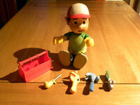 Handy Manny childrens toy