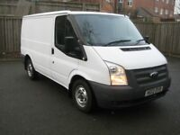 Ford Transit 280 LR P/V One Owner FSH 33000 Miles Warranty Finance
