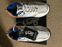 Men's cricket shoes - brand new size 8