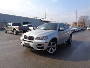 2013 BMW X6 xDrive35i (A8), Exec, Tech, Navi...