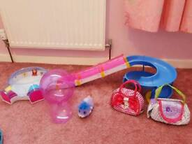 Kids toys all excellent condition