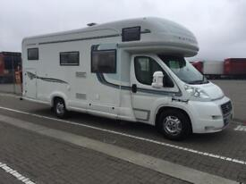 2007 Cheyenne autotrail 696g finance available