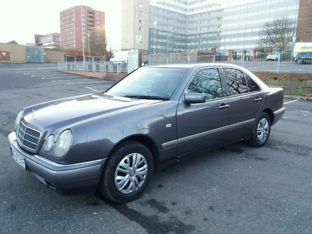 Lhd Mercedes-Benz E 220 diesel | in Gateshead, Tyne and Wear | Gumtree