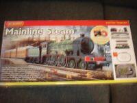 HORNBY R1032 MAINLINE STEAM TRAIN SET