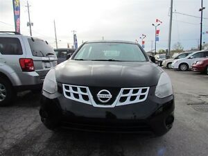 2012 Nissan Rogue S | GET PRE-APPROVED TODAY London Ontario image 2