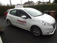 Boyds Driving School £25 per hour 07816402493