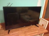 43inch led smart tv