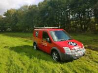 Ford transit connect t200 1.8tdci