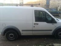 Ford van, 11 months mot, fully serviced, great runner, selling due to having another car