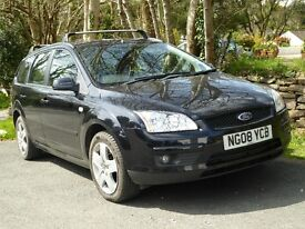 Ford Focus 2008 1.8 TDCI Style Estate