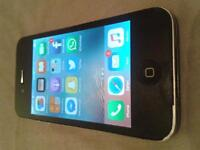 iPhone 4s *unlocked