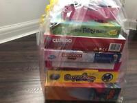 Childrens games bundle plus more