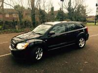 DODGE CALIBER SXT D TDi 2.0