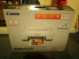 CANON PIXMA MG 2950 All in one wifi printer