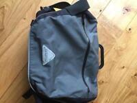 Brompton S Bag with frame.