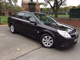 2009 VAUXHALL VECTRA 1.9 CDTi 150 DESIGN, FULL HISTORY, BELTS CHANGED