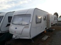 Bailey discovery series 5 Neptune 5 Berth