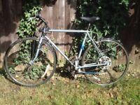 Stylish bike for sale