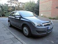 2004 54 Vauxhall Astra NEW SHAPE! 1.8 petrol Fully Automatic