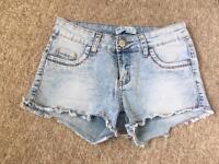Women shorts size 8