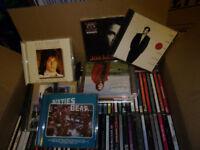 box pf cds
