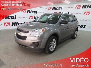 2012 CHEVROLET Equinox AWD