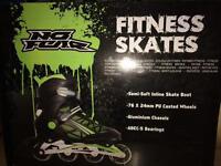 Roller Skates - quick sale!