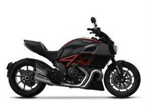 2015 ducati Diavel Carbon
