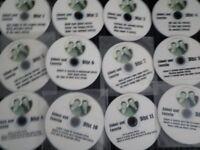 Abbott and Costello DVD Boxset 12 discs ( 36 films) comedy.
