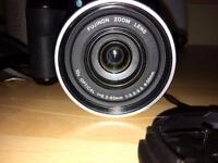 Fuji finepix digital camera