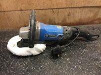 ELECTRIC CAR BODY POLISHER/SANDER