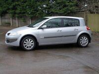 Renault Megane 2006 1.5 Dci 5 door £30 a year roadtax