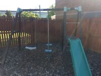 TP SWING, SLIDE AND SEE SAW
