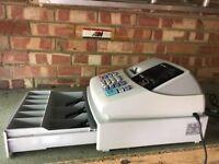 Sharp AE-A102 Cash Register