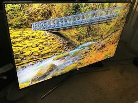 "Samsung 49"" ue49ks8000 4k suhd Tv apps wi-fi Warranty Free Delivery"