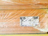 Kingspan kooltherm 50mm 1200x2400