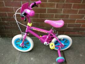 Bicycle Hello Kitty