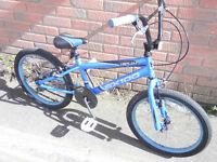 Harlem BMX Bike